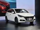 Hyundai Accent Hatchback 2017 chính thức ra mắt