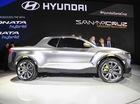 Hyundai trì hoãn sản xuất xe bán tải cạnh tranh Ford Ranger