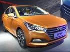 Xe giá 200 triệu Đồng Hyundai Verna 2016 chính thức ra mắt