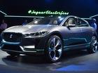 """Tesla Model X gọi, """"báo gấm"""" Jaguar I-Pace trả lời"""