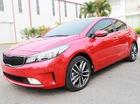 Thay thế K3, Kia Cerato thế hệ mới có giá khởi điểm 612 triệu Đồng