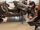 Tìm ra nguyên nhân dẫn đến vụ tai nạn của siêu xe Koenigsegg One:1