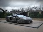 """Lamborghini Aventador SV độc nhất cho con rể """"ông trùm"""" F1"""
