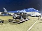 Máy bay Boeing 747 có thể chở được bao nhiêu xe Rolls-Royce?