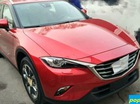 """Mazda CX-4 hoàn toàn mới tiếp tục lộ """"dung nhan"""""""