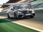 Mercedes-AMG E63 2018 - Phiên bản nhanh và mạnh nhất của dòng E-Class