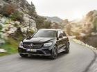Mercedes-AMG GLC43 - Crossover sang trọng và mạnh mẽ