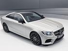 Vừa ra mắt, Mercedes-Benz E-Class Coupe 2018 đã có bản đặc biệt