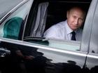 """Mercedes-Benz chống đạn cũ của Tổng thống Nga được rao bán với giá """"chát"""""""