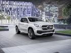 Xe bán tải hạng sang của Mercedes-Benz chính thức trình làng