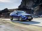 "Mercedes-Benz GLC Coupe - Xe crossover vừa ""chất"" vừa thực dụng"