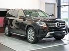 Mercedes-Benz GLS 2016 đầu tiên về Việt Nam, giá hơn 4 tỷ Đồng