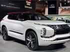 Mitsubishi Outlander thế hệ mới sẽ có thiết kế như thế này