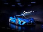 NextEV Nio EP9 - Siêu xe 1.341 mã lực, giá hơn 1 triệu USD