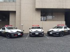 Nissan 370Z Nismo gia nhập dàn xe cảnh sát Nhật Bản
