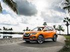 Nissan Rogue 2017 trình làng, có phiên bản tiết kiệm xăng hơn