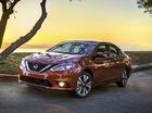 "Nissan Sentra 2016 - Xe sedan cỡ nhỏ giá ""mềm"""