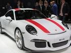 """Xe thể thao Porsche 911 R bị """"làm giá"""" ở nhiều nơi trên thế giới"""