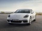 """Porsche giới thiệu Panamera phiên bản chỉ """"ăn xăng"""" như xe máy"""