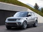 Range Rover Sport 2017 - SUV tiết kiệm nhiên liệu nhất của Land Rover