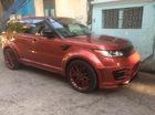 Bắt gặp SUV tiền tỷ Range Rover Sport độ Lumma Design tại Hà Nội