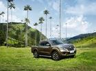 Xe bán tải 1 tấn toàn cầu đầu tiên của Renault chính thức ra mắt