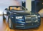 """""""Thảm bay"""" Rolls-Royce Dawn có giá """"giật mình"""" tại Hương Cảng"""