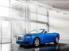 """Rolls-Royce một lúc tung ra 3 chiếc Dawn """"hàng thửa"""""""