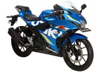 Suzuki GSX-R150 mạnh hơn Yamaha R15 và Honda CBR150R