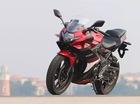 Suzuki GSX-250R chính thức trình làng với động cơ có thể gây thất vọng