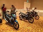 Suzuki Raider R150 FI chính hãng ra mắt Việt Nam với giá 49 triệu Đồng