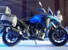 Xem trước hình ảnh của Suzuki V-Strom 250 hoàn toàn mới
