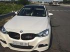 BMW 3-Series Gran Turismo gặp nạn trên cao tốc Long Thành - Dầu Giây