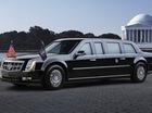 """13 sự thật thú vị về """"quái vật"""" Cadillac One chống đạn của Tổng thống Obama"""