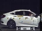 Honda Civic và Nissan Navara - Xe an toàn tại Đông Nam Á
