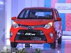 Xe gia đình 7 chỗ giá rẻ Toyota Calya chính thức trình làng