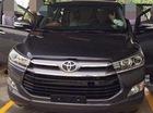 Toyota Innova thế hệ mới xuất hiện tại Việt Nam