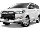 Toyota Innova Crysta mới ra mắt tại Thái Lan, rẻ hơn xe ở Việt Nam