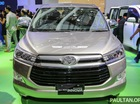 Khám phá Toyota Innova 2016 bản Q 6 chỗ cao cấp nhất