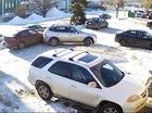 """Xem màn ra khỏi bãi đỗ """"mãi không xong"""" của chiếc xe BMW"""