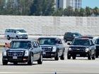 Tân Tổng thống Mỹ Donald Trump sẽ có xe limousine mới, giá khoảng 1,5 triệu USD