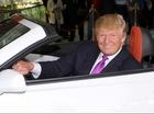 Điểm danh 10 chiếc xe nổi bật của tân Tổng thống Mỹ Donald Trump