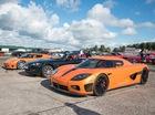 Nhân viên hãng siêu xe Koenigsegg lái ô tô gì?