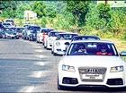 Khổ như nhà giàu Ấn Độ: Mua siêu xe mà không được lái