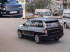 """Range Rover SV Autobiography LWB biển """"tứ quý"""" đẹp mắt tại Đà Nẵng"""