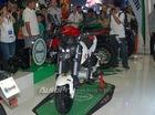 Benelli bất ngờ ra mắt đối thủ của Honda MSX125 tại Việt Nam