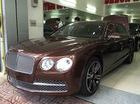 Thiếu gia Sài thành sinh năm 1995 tậu xe siêu sang Bentley màu độc