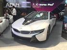 """BMW World Expo Vietnam 2016 nóng trước """"giờ G"""""""