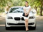 BMW 5-Series bản đặc biệt dành riêng cho Việt Nam