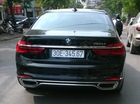 """Gặp BMW 750Li 2016 giá 6,5 tỷ Đồng sở hữu biển """"khủng"""" tại Hà Nội"""